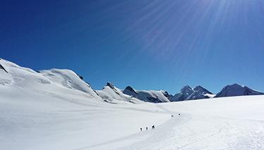 Alpinismo Classiche