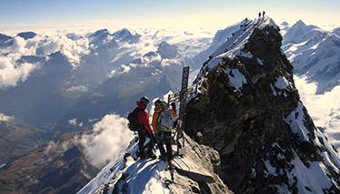 Matterhorn, Lion Ridge (IT)