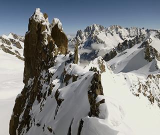 Corsi di alpinismo