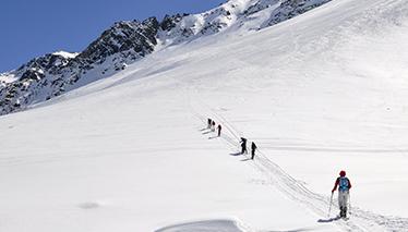 Skiing Training courses