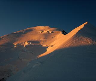 Monte Bianco in 3 giorni
