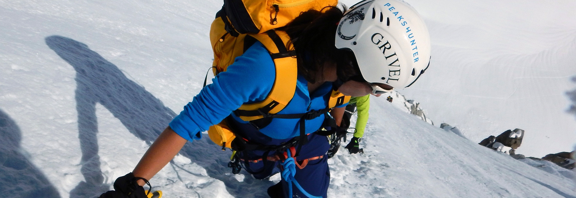 Tour Ronde - North Face