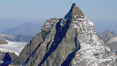 Road to Matterhorn