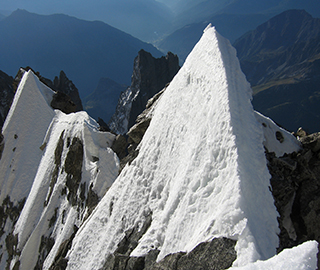 Mont Blanc Elite routes