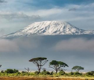 Kilimangiaro Machame Route