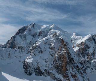 Alpinismo Prime vette