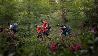 Tour del Mont Fallere