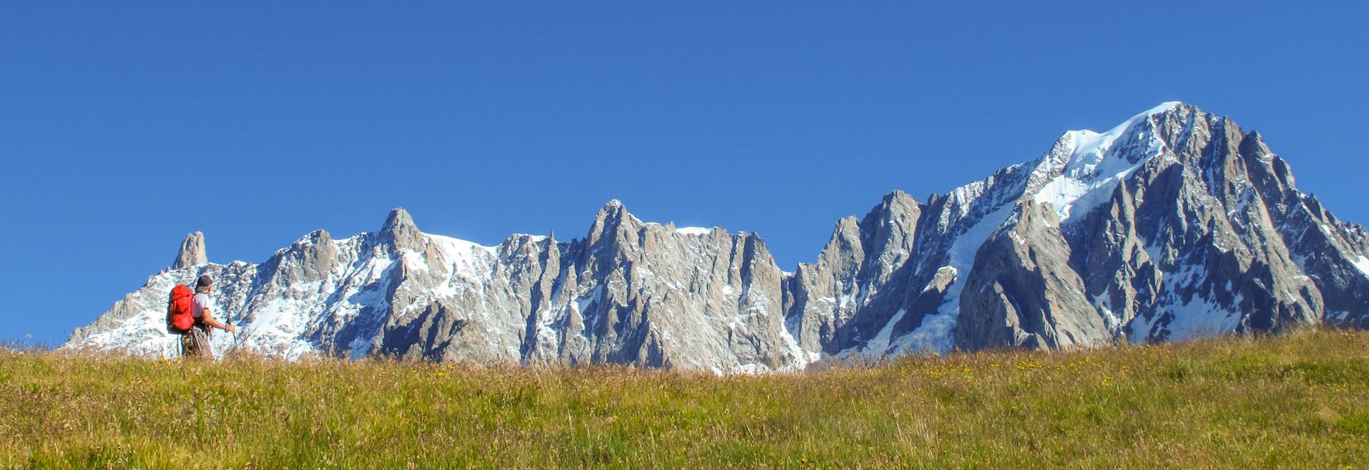 Tour del Monte Bianco
